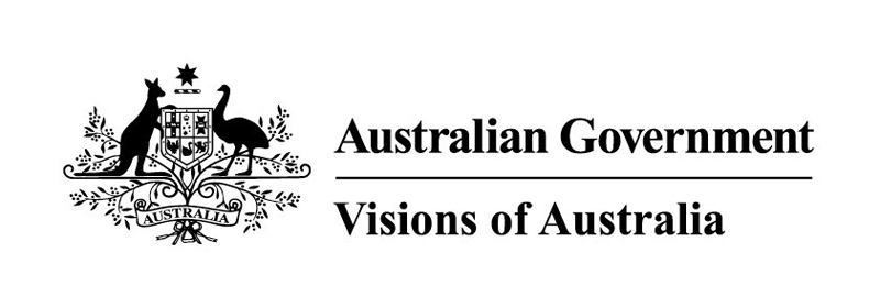 Australian Government: Visions of Australia