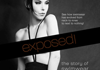 Exposed! The story of swimwear exhibition