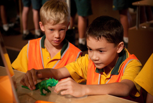 Dinosaur Discovery Schools and Groups