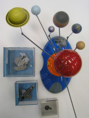 Loan kit of Space Exploration