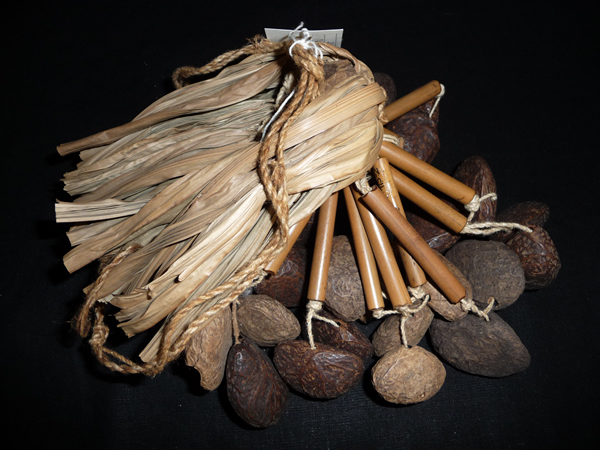 Papua New Guinea Object Collection Cultural Celebrations