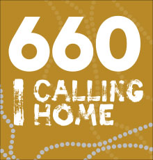 660: Calling Home