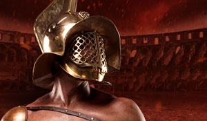Gladiators: Heroes of the Colosseum